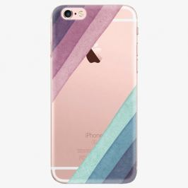 Plastový kryt iSaprio - Glitter Stripes 01 - iPhone 6 Plus/6S Plus