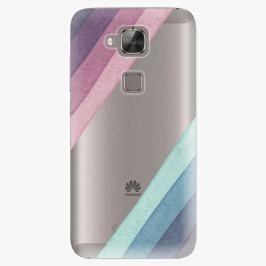 Plastový kryt iSaprio - Glitter Stripes 01 - Huawei Ascend G8