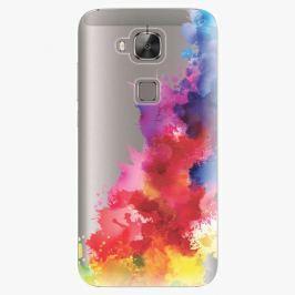 Plastový kryt iSaprio - Color Splash 01 - Huawei Ascend G8
