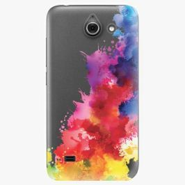 Plastový kryt iSaprio - Color Splash 01 - Huawei Ascend Y550