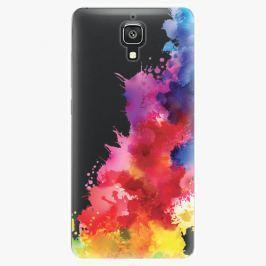 Plastový kryt iSaprio - Color Splash 01 - Xiaomi Mi4
