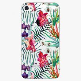 Plastový kryt iSaprio - Flower Pattern 03 - iPhone 4/4S