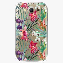 Plastový kryt iSaprio - Flower Pattern 03 - Samsung Galaxy Grand Neo Plus