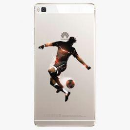 Plastový kryt iSaprio - Fotball 01 - Huawei Ascend P8