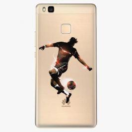 Plastový kryt iSaprio - Fotball 01 - Huawei Ascend P9 Lite