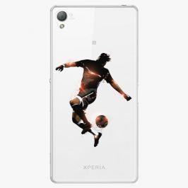 Plastový kryt iSaprio - Fotball 01 - Sony Xperia Z3