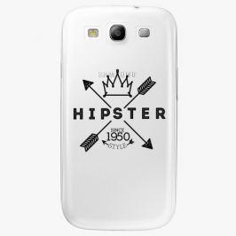 Plastový kryt iSaprio - Hipster Style 02 - Samsung Galaxy S3