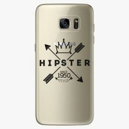 Plastový kryt iSaprio - Hipster Style 02 - Samsung Galaxy S7 Edge