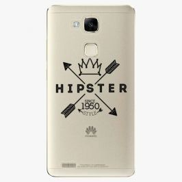 Plastový kryt iSaprio - Hipster Style 02 - Huawei Mate7