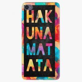 Plastový kryt iSaprio - Hakuna Matata 01 - Lenovo S90