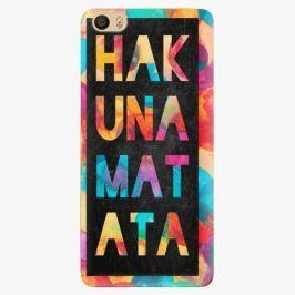 Plastový kryt iSaprio - Hakuna Matata 01 - Xiaomi Mi5