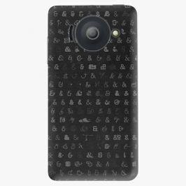 Plastový kryt iSaprio - Ampersand 01 - Huawei Ascend Y300