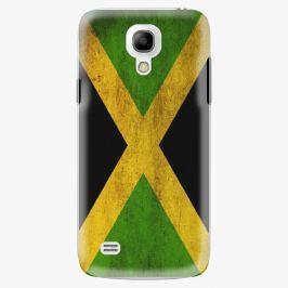 Plastový kryt iSaprio - Flag of Jamaica - Samsung Galaxy S4 Mini