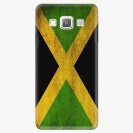 Plastový kryt iSaprio - Flag of Jamaica - Samsung Galaxy A7