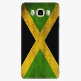 Plastový kryt iSaprio - Flag of Jamaica - Samsung Galaxy J5 2016