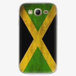 Plastový kryt iSaprio - Flag of Jamaica - Samsung Galaxy Grand Neo Plus