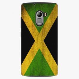 Plastový kryt iSaprio - Flag of Jamaica - Lenovo A7010