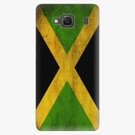 Plastový kryt iSaprio - Flag of Jamaica - Xiaomi Redmi 2