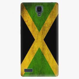 Plastový kryt iSaprio - Flag of Jamaica - Xiaomi Redmi Note