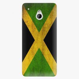 Plastový kryt iSaprio - Flag of Jamaica - HTC One Mini