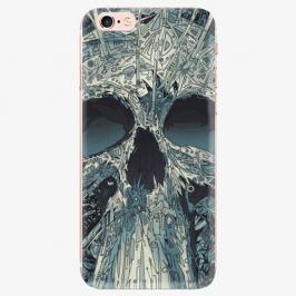 Plastový kryt iSaprio - Abstract Skull - iPhone 6 Plus/6S Plus