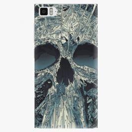 Plastový kryt iSaprio - Abstract Skull - Xiaomi Mi3