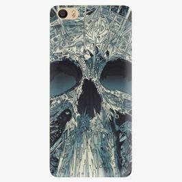 Plastový kryt iSaprio - Abstract Skull - Xiaomi Mi5