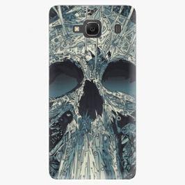 Plastový kryt iSaprio - Abstract Skull - Xiaomi Redmi 2