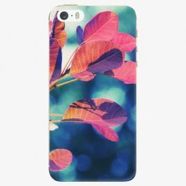 Plastový kryt iSaprio - Autumn 01 - iPhone 5/5S/SE