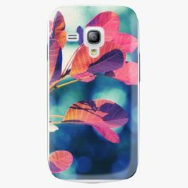 Plastový kryt iSaprio - Autumn 01 - Samsung Galaxy S3 Mini