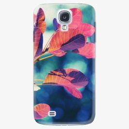 Plastový kryt iSaprio - Autumn 01 - Samsung Galaxy S4