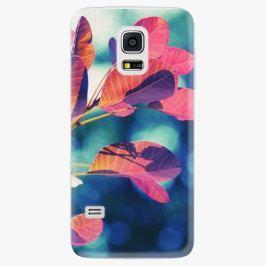 Plastový kryt iSaprio - Autumn 01 - Samsung Galaxy S5 Mini
