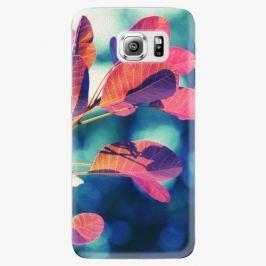 Plastový kryt iSaprio - Autumn 01 - Samsung Galaxy S6