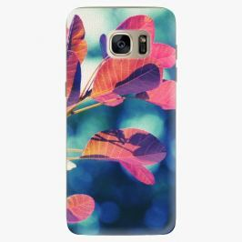 Plastový kryt iSaprio - Autumn 01 - Samsung Galaxy S7