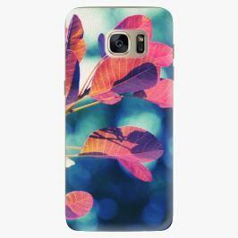 Plastový kryt iSaprio - Autumn 01 - Samsung Galaxy S7 Edge