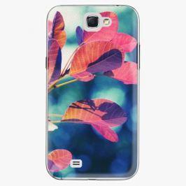 Plastový kryt iSaprio - Autumn 01 - Samsung Galaxy Note 2
