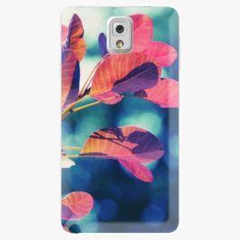 Plastový kryt iSaprio - Autumn 01 - Samsung Galaxy Note 3