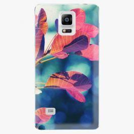 Plastový kryt iSaprio - Autumn 01 - Samsung Galaxy Note 4