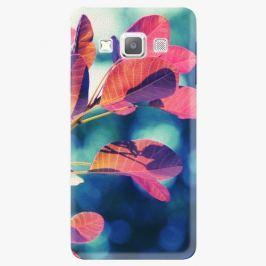Plastový kryt iSaprio - Autumn 01 - Samsung Galaxy A5