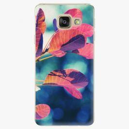 Plastový kryt iSaprio - Autumn 01 - Samsung Galaxy A5 2016