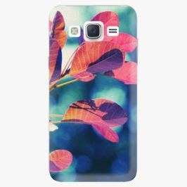 Plastový kryt iSaprio - Autumn 01 - Samsung Galaxy J5