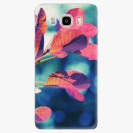 Plastový kryt iSaprio - Autumn 01 - Samsung Galaxy J5 2016