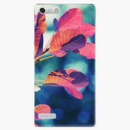 Plastový kryt iSaprio - Autumn 01 - Huawei Ascend G6