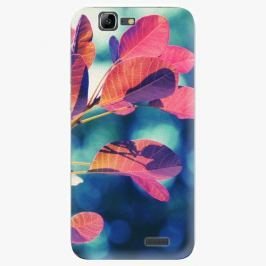 Plastový kryt iSaprio - Autumn 01 - Huawei Ascend G7
