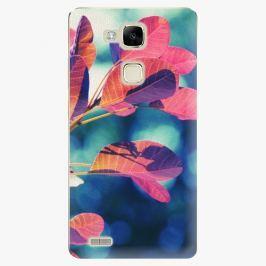 Plastový kryt iSaprio - Autumn 01 - Huawei Mate7