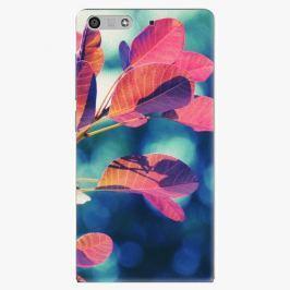 Plastový kryt iSaprio - Autumn 01 - Huawei Ascend P7 Mini