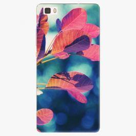 Plastový kryt iSaprio - Autumn 01 - Huawei Ascend P8 Lite
