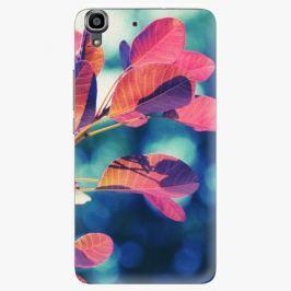 Plastový kryt iSaprio - Autumn 01 - Huawei Ascend Y6