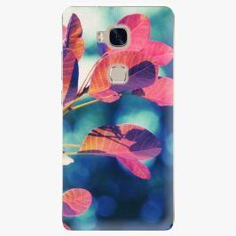 Plastový kryt iSaprio - Autumn 01 - Huawei Honor 5X