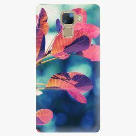 Plastový kryt iSaprio - Autumn 01 - Huawei Honor 7